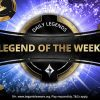 legend of the week