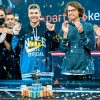 Mantas Nanartavicius is the 2021 partypoker LIVE MILLIONS North Cyprus Warm-Up champion. The Lithuanian walked away with an impressive $210,912.