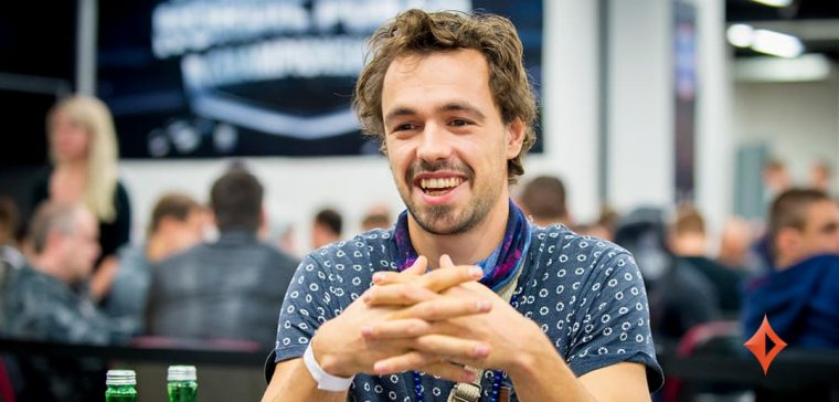 Ole Schemion took down the 2021 WPT World Online Championships $25,500 Super High Roller event on September 5 for a cool $388,78.